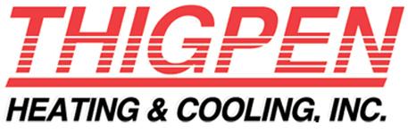Thigpen HVAC